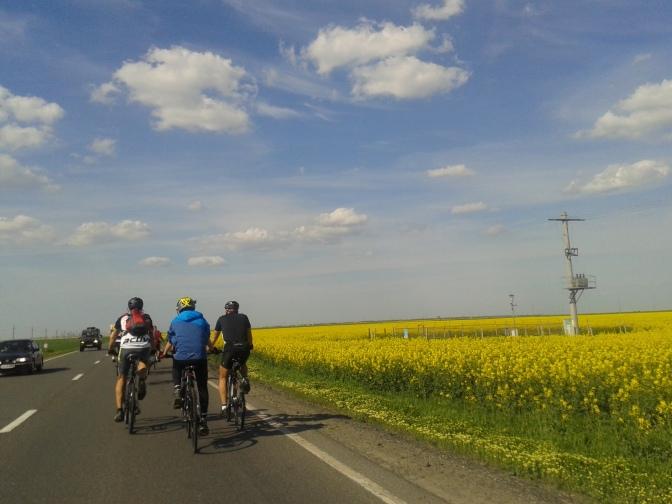 Informatii plecare Cu Bicicleta la Mare 2018