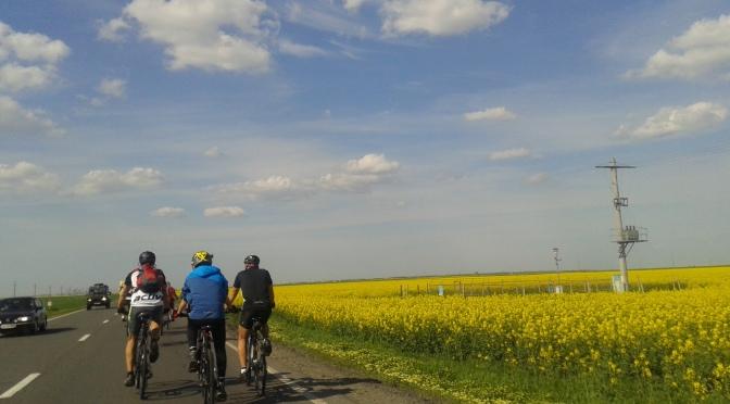 Informatii plecare Cu Bicicleta la Mare 2019