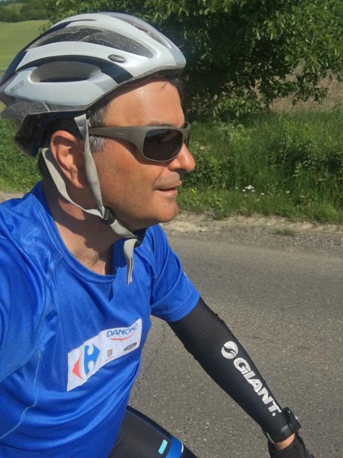 Reteta pentru Turul Frantei: ce mi-a prescris nutritionistul ca sa intru in forma intr-o luna